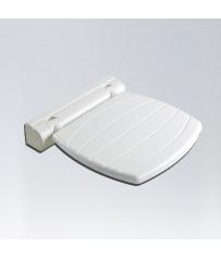 Ανακλινόμενο κάθισμα τοίχου, 42x40 εκ. ΑΜΕΑ Ponte Giulio PAINT 4FA-UHS-01