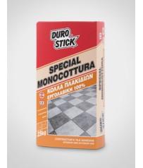Durostick SPECIAL MONOCOTTURA εργολαβική κόλλα πλακιδίων