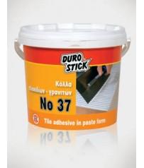 Durostick κόλλα πλακιδίων No37