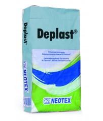 Θερμομονωτικά - Ηχομονωτικά NEOTEX Deplast