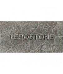TEPOSTON Tepofloor τεχνητή πέτρα δαπέδου