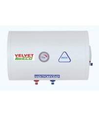 Ηλεκτρομπόϊλερ Velvet Eco inox 100lt