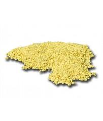 Ψηφίδα Κίτρινη Χρωματιστή
